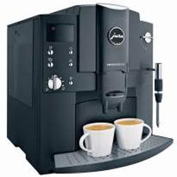 jura impressa E10 kávéfőző
