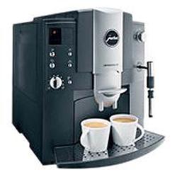 jura impressa E20 kávéfőző