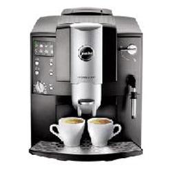 jura impressa E50 kávéfőző