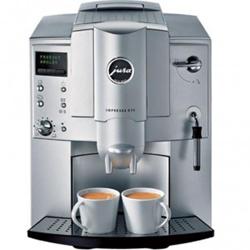 jura impressa E75 kávéfőző
