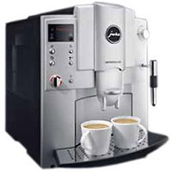 jura impressa E85 kávéfőző