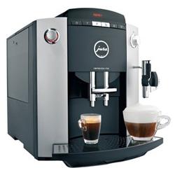 jura impressa F50 kávéfőző