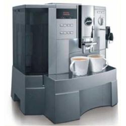 jura impressa XS95 kávéfőző